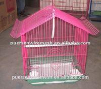 Hot sales bird cage manufacturer