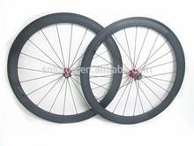 Oem de carbone roues de vélo de roue de gros de la chine xiamen fournisseurs