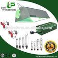 Sistema de cultivo hidropônico crescer Kit de luz / alumínio levou crescer luzes