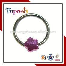 Popular Grant Captive Bead Ring