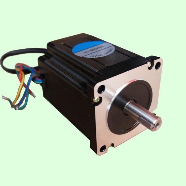 Micro Stepper Motor Lead Screw 2 Phase Motor For Plasma