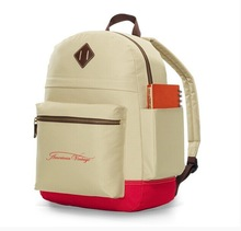 2014 newest simple cheap travel bag / comfortable shoulders backpack for long journey / fashion backpack wih laptop pockets