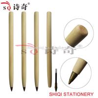 Nature Style Wood Ballpoint Pen(SQ3655)