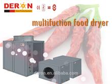 Deron fish fruit tea leaf sea food wood clothes drying machine grain dryer