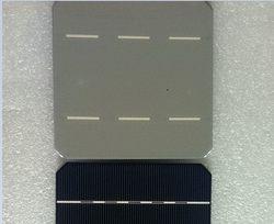 Top grade Crazy Selling broken mono solar cell