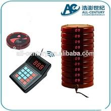 Restaurant Equipment Wireless advanced queue management system