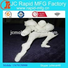 cnc sla/sls rapid prototyping china service provider