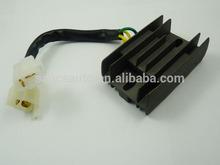 Voltage Regulator Rectifier For 97-04 SUZUKI LS650 Savage Black New