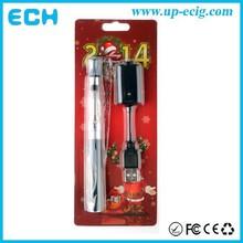 Happy Christmas ce4 e cigarette Christmas gift ego ce4 blister kit