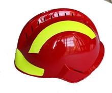 F2 Rescue Fireman helmet with light for firefighter safety helmet