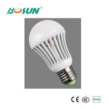 alibaba best sellers accessories led bulb plastic housing 3W
