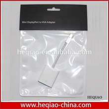 Mini Displayport to VGA female adapter cable