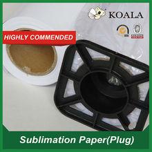 Sublimation paper A3/sublimation transfer paper /sublimation printed paper