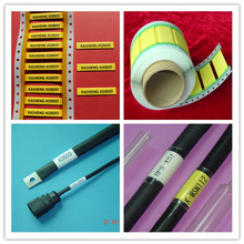 Hot sale wire marker sleeve