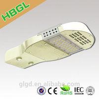High Lumen per Watt 130lm/W Brand Quality LEDs ignitor street lighting