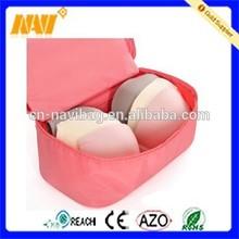 Wholesale portable multifunctional bra panty bag