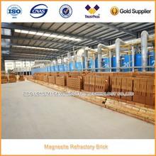 Magnesite Refractory Brick Price