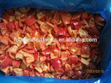New crop Cheap & Good frozen hot chilli