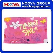 23*18cm Stretchable Fabric Cloth Book Cover/Custom Printing Book Cover