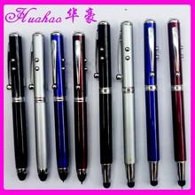 wholesale promotional cheap price led pen light,led light ballpoint pen