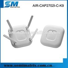 Aironet 2700 Series Access Point AIR-CAP2702I-C-K9