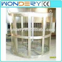 Porous Parts Vacuum Pressure Impregnation Equipment Through Resin Sealant