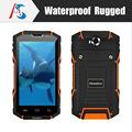 robusto ip68 resistente al agua a prueba de polvo a prueba de golpes 5 pulgadas qhd core dual sim android teléfono móvil inteligente