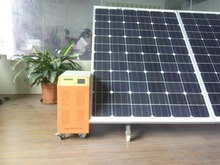 1KW 2KW 3KW 5KW solar power inverter with solar charge controller/300W 500W solar panel used controller and inverter all in one