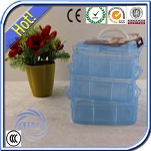Portable electric food warmers plastic box