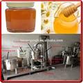 Doce mel de abelha concentrado máquina/mel máquina de processamento
