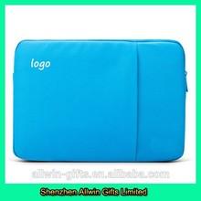 Wholesale women men's 15.6 inch laptop computer sleeve