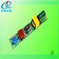 directa de la fábrica de rohs 2 año de garantía electrónica de china de suministro de energía