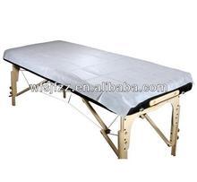 100% polypropylene (PP) spunbond nonwoven fabric/nonwoven fabric/massage bed sheet