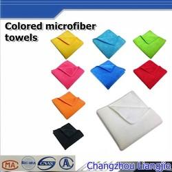curtain in bath microfiber towel