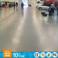 2MM Oil Based Stone Hard epoxy garage paint