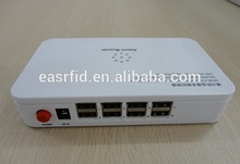 Hot selling 8 Ports Security Alarm Controller for Cell phone Or Laptop Retail Display