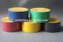 colorful masking adhesive tape car painting
