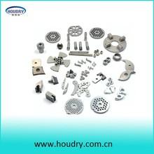 oem mild steel cnc machining parts