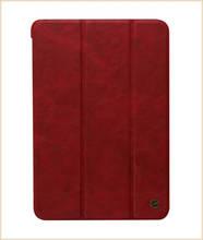 New hot selling slim thin back belt clip case for ipad mini
