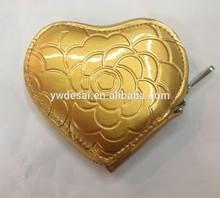 2014 Fashion brand names magic wallet for women China wholesale