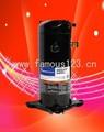Venda quente!!! Baixo preço copeland compressor de refrigeração, copeland refrigeração compressor 12v, usado compressor copeland zw30ks-pfs