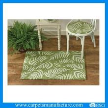 garden pvc mat