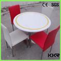 Retrátil mesa de jantar, parede montada mesa de jantar, moderna mesa de ining