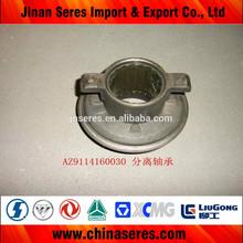 LOW PRICE SALE SINOTRUK HOWO WG9114160030/1 release bearing