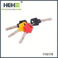 Long Shackle High Security Cheap taiwan making solid brass padlock