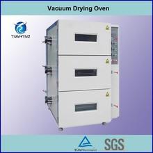 PID control high precision industrial nagative pressure nitrogen oven
