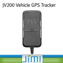 JIMI Hottest gps /gsm vehicle tracker with free tracking platform JV200