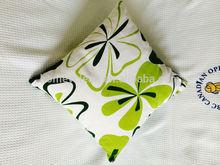 European USA type cotton cover sofa and auto seat cushion