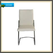 White dream love french chair white chair DC046