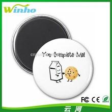 Winho Personalized Fridge Magnet for Tourist or Promotion Souvenir